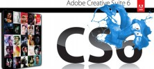 Adobe Creative Suite CS6 Master Collection 222x100 - دانلود Adobe Creative Suite CS6 Master Collection مجموعه نرم افزار Adobe