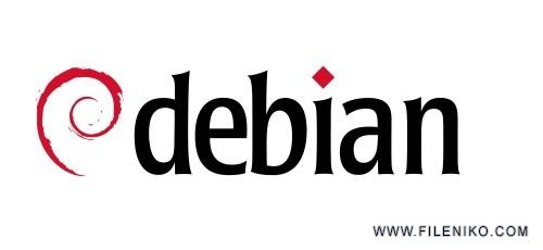 Debian 500x230 - دانلود لینوکس Debian 10.0 سیستم عامل دبیان