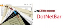 DevComponents DotNetBar 222x100 - دانلود DevComponents DotNetBar 14.1.0.28 ساخت برنامه حرفه ای در دات نت