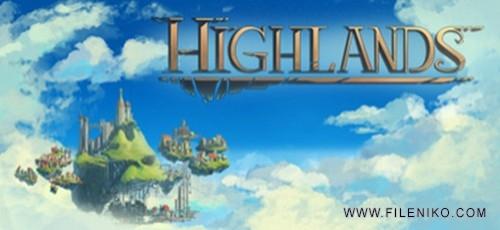Highlands 500x230 - دانلود بازی Highlands برای PC