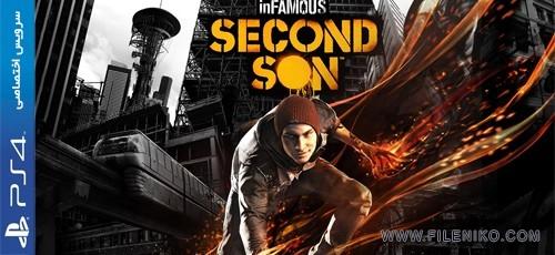InfamousSecondSon 500x230 - دانلود بازی Infamous Second Son برای PS4