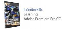 Infiniteskills Learning Adobe Premiere Pro CC 222x100 - دانلود Infiniteskills Learning Adobe Premiere Pro CC  دوره آموزش پریمیر پرو سی سی