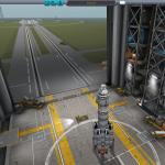 دانلود بازی فوق العاده Kerbal Space Program برای PC بازی بازی کامپیوتر شبیه سازی