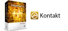 Kontakt 222x100 - دانلود نرم افزار کنتاکت Kontakt 6.0.4   نرم افزار آهنگسازی