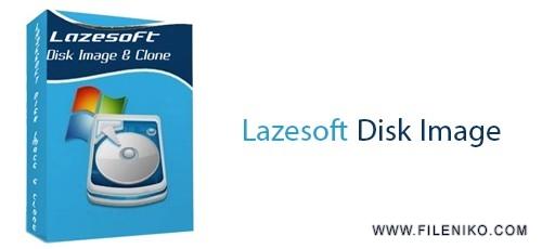 Lazesoft Disk Image 500x230 - دانلود Lazesoft Disk Image / Clone 4.0.1 Unlimited تهیه بکاپ از سیستم
