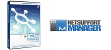 NetSupport Manager 222x100 - دانلود NetSupport Manager 12.50.0002 کنترل و مدیریت سیستم از راه دور