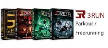 Parkour Freerunning 222x100 - دانلود 3RUN Parkour/Freerunning مجموعه فیلم های آموزش پارکور از مبتدی تا پیشرفته