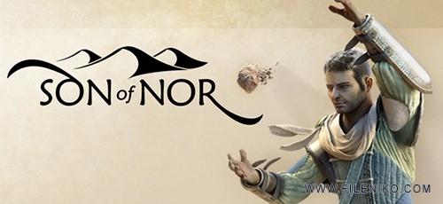 Son of Nor 500x230 - دانلود بازی Son of Nor برای PC