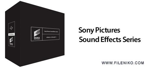 Sony Pictures Sound Effects 500x230 - دانلود Sony Pictures Sound Effects  مجموعه عظیم جلوه های صوتی شرکت سونی