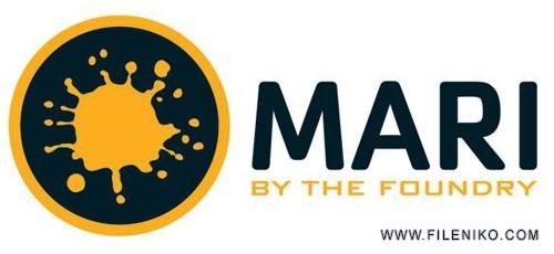 The Foundry Mari 500x230 - دانلود The Foundry Mari 4.5v1 تکسچرینگ و بافت دهی به اشیاء 3 بعدی