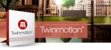 Twinmotion Professional Edition 222x100 - دانلود Twinmotion Pro Edition 2019.0.15900 x64  ایجاد سریع مدل دیجیتالی از پروژه معماری