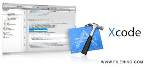 Xcode 500x230 - دانلود نسخه نهایی Xcode 10.2 به همراه تمامی نسخه های قبلی