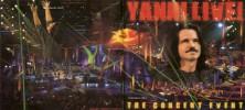 Yanni – Live The Concert Event 2006 222x100 - دانلود یکی از بهترین کنسرت های تاریخ موسیقی در لاس وگاس از نوازنده و آهنگساز مشهور یونانی Yanni
