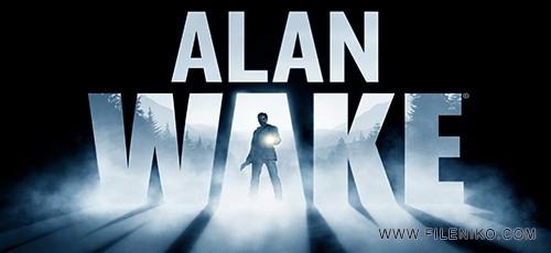alanwake 500x230 - دانلود بازی Alan Wake آلن ویک برای PC