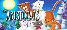 cats 222x100 - دانلود انیمیشن خاطره انگیز The AristoCats گربههای اشرافی دوبله فارسی دوزبانه
