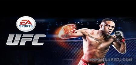 ea game easportsufc row 0 - دانلود EA SPORTS UFC v1.9.3097721   بازی بوکس اندروید همراه با دیتا