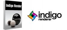 indigo renderer 222x100 - دانلود Indigo Renderer v4.0.56 x64 نرم افزار شبیه سازی و رندر تصاویر 3 بعدی