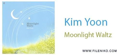 kim yoon moonlight waltz 500x230 - دانلود آلبوم فوق العاده آرامش بخش و دلنشین پیانیست کره جنوبی Kim Yoon کیم یون