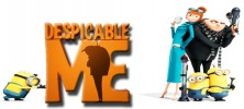 me 222x100 - دانلود انیمیشن Despicable Me من نفرتانگیز دوبله فارسی + زبان اصلی