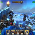 دانلود CastleStorm – Free to Siege 1.72 بازی استراتژیک اندروید به همراه دیتا و نسخه مود شده استراتژیک بازی اندروید موبایل