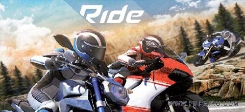 ride1 500x230 - دانلود بازی RIDE برای PC