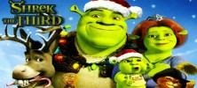 sh3 222x100 - دانلود انیمیشن Shrek the Third شرک سوم دوبله فارسی + زبان اصلی