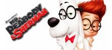 sher 222x100 - دانلود انیمیشن Mr.Peabody&Sherman آقای پیبادی و شرمن دوبله فارسی دو زبانه