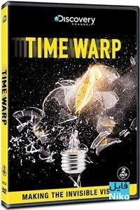 دانلود مستند Time Warp مستند توقف زمان با دوبله فارسی مالتی مدیا مجموعه تلویزیونی مستند