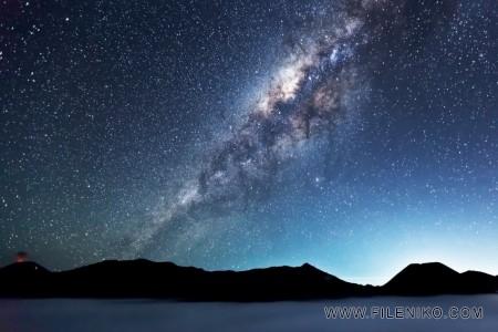 دانلود مستند Inside The Milky Way 2010 درون راه شیری با زیرنویس فارسی مالتی مدیا مستند