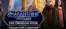 Amaranthine Voyage The Obsidian Book 222x100 - دانلود بازی Amaranthine Voyage  The Obsidian Book برای PC