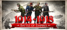 Battle of Empires 1914.19181 222x100 - دانلود بازی Battle of Empires 1914.1918 Complete برای PC