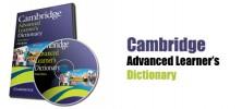 Cambridge Advanced Learner's Dictionary 222x100 - دانلود Cambridge Advanced Learner's Dictionary 4.0  دیکشنری پیشرفته کمبریج