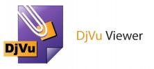 DjVu Viewer 222x100 - دانلود DjVu Viewer نرم افزار مشاهده فایل های DjVu