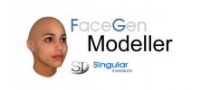 FaceGen Modeler  222x100 - دانلود FaceGen Modeler 3.5.3 نرم افزار شناسایی و ساخت چهره ی افراد
