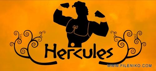 دانلود انیمیشن Hercules هرکول دوبله فارسی دوزبانه