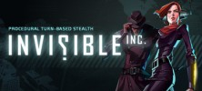 Invisible Inc 222x100 - دانلود بازی Invisible Inc برای PC