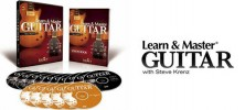Learn Master Guitar 222x100 - دانلود Learn And Master Guitar مجموعه آموزش گیتار