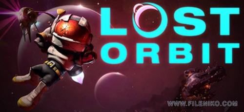 Lost Orbit - دانلود بازی Lost Orbit برای PC