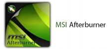 MSI Afterburner 222x100 - دانلود MSI Afterburner 4.1.1  نرم افزار اورکلاک کارت گرافیک