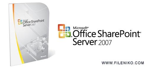 Microsoft Office SharePoint Server 2007 - دانلود Microsoft Office SharePoint Server 2007 SP3 x86/x64  شیرپوینت سرور 2007