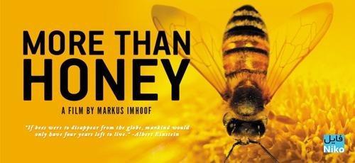 More Than Honey - دانلود مستند چیزی بیشتر از عسل More Than Honey با دوبله فارسی