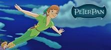 Peter Pan 222x100 - دانلود انیمیشن Peter Pan پیتر پن همراه با زیرنویس فارسی