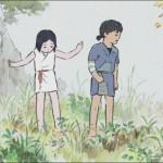 دانلود انیمیشن افسانه شاهزاده خانم کاگویا The Tale of The Princess Kaguya 2013 با دوبله فارسی انیمیشن مالتی مدیا