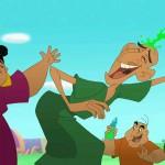 دانلود انیمیشن The Emperor's New Groove 2 زندگی جدید امپراطور ۲ دوبله فارسی انیمیشن مالتی مدیا