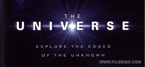 دانلود مجموعه مستند جهان هستی  The Universe  فصل اول