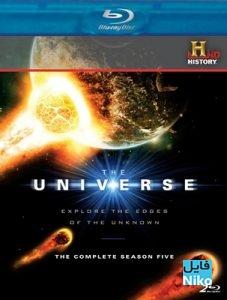 دانلود مستند The Universe جهان هستی فصل هشتم مالتی مدیا مجموعه تلویزیونی مستند