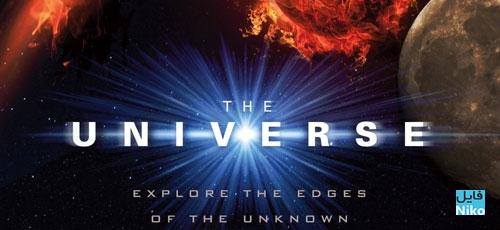 Universe6 front 1 - دانلود مجموعه مستند جهان هستی  The Universe فصل ششم