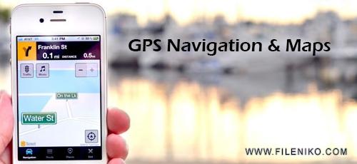 Untitled 117 - دانلود GPS Navigation & Maps – Scout 7.0.2 Unlocked جی پی اس کامل اندروید