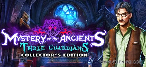 Untitled 118 - دانلود Mystery: Three Guardians 1.0.0 بازی سه نگهبان اندروید به همراه دیتا