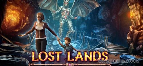 Untitled 119 - دانلود Lost Lands: Dark Overlord HD 1.0.3 بازی سرزمین های گمشده اندروید به همراه دیتا